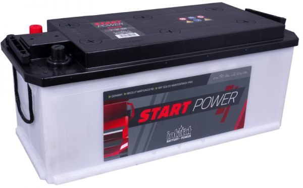 Batterie 12 V 143 AH (c20) 950 A (EN)  TV
