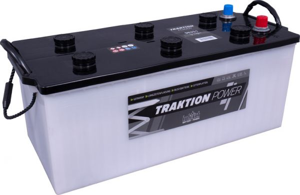 Batterie 12 V 135 AH (c5)   TV