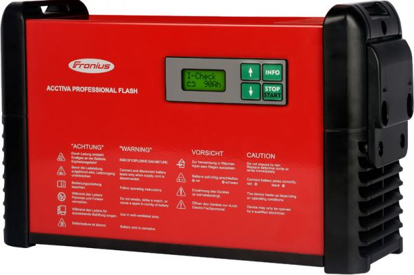 Fronius ACCTIVA Professional FLASH